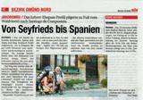 Pressebericht NÖN Gmünder Zeitung 33/2008