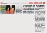 Pressebericht NÖN Gmünder Zeitung 33/2010