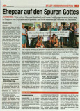 Pressebericht NÖN Gmünder Zeitung 33/2012