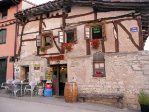 Bar in Agés