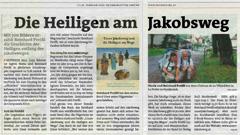 Pressebericht Bezirksblätter Gmünd Ausgabe 07 vom 17.2.2016