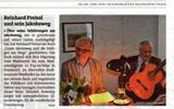 Pressebericht Bezirksblätter Waidhofen an der Thaya Ausgabe 23 vom 8.6.2016