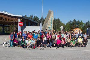 Brünnlwallfahrt 2016