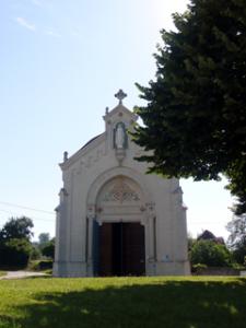 Chapelle de Pigineux