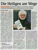 Pressebericht NÖN Gmünder Zeitung Nr. 7 vom 17.2.2016