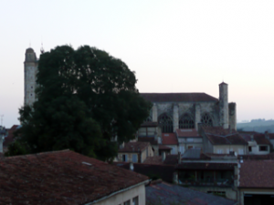 Kathedrale von Condom