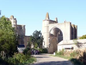 Kloster San Antón