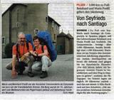 Pressebericht NÖN Gmünder Zeitung 33/2007