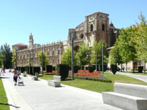 Pilgerhospital San Marcos