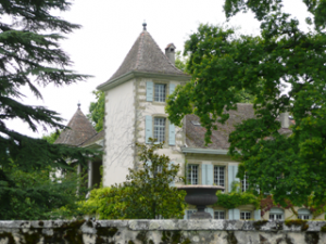 Schloss Bursinel