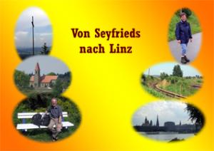 Jakobsweg von Seyfrieds nach Linz