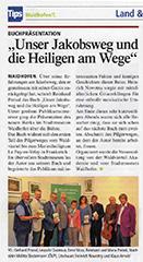 Pressebericht Tips Waidhofen an der Thaya Woche 24 2016
