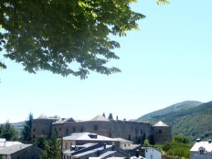 Castillo von Villafranca