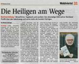 Pressebericht NÖN Waidhofner Zeitung Nr. 7 vom 17.2.2016
