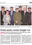 Pressebericht NÖN Waidhofner Zeitung Nr. 8 vom 22. Februar 2017
