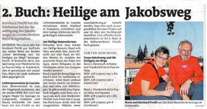 Pressebericht Bezirksblätter Waidhofen Ausgabe 10 8./9. März 2017