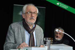 Buchpräsentation Unser Jakobsweg und die Heiligen am Wege in Hirschbach am 7.3.2017