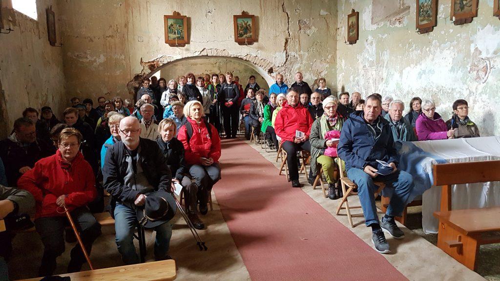 Brünnlwallfahrt 2019 Zuggers