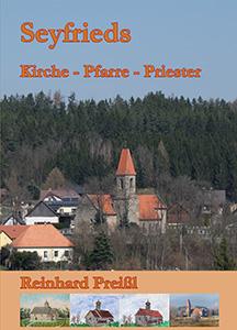 Seyfrieds: Kirche – Pfarre – Priester